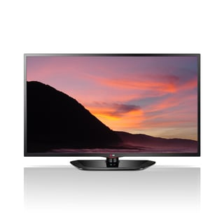 LG 50LN5200 50-inch 1080P LED TV (Refurbished)