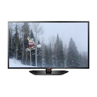 LG 42-inch 1080P LED TV (Refurbished)