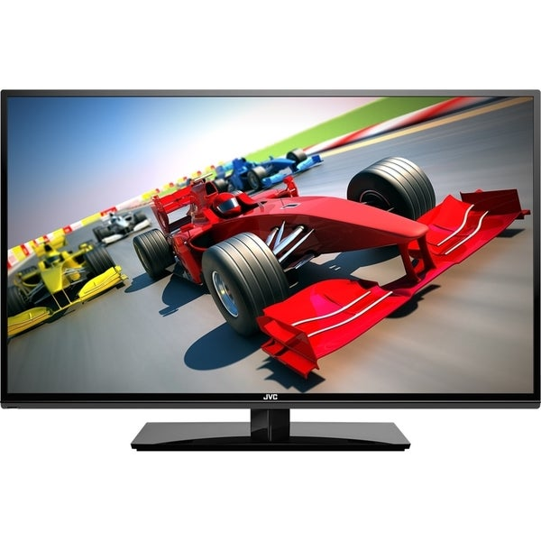 "JVC Emerald EM32FL 32"" 1080p LED-LCD TV - 16:9 - HDTV 1080p"