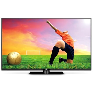 "JVC Emerald EM55FT 55"" 1080p LED-LCD TV - 16:9 - HDTV 1080p"
