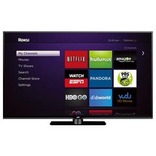 """JVC Emerald EM55FTR 55"""" 1080p LED-LCD TV - 16:9 - HDTV 1080p"""