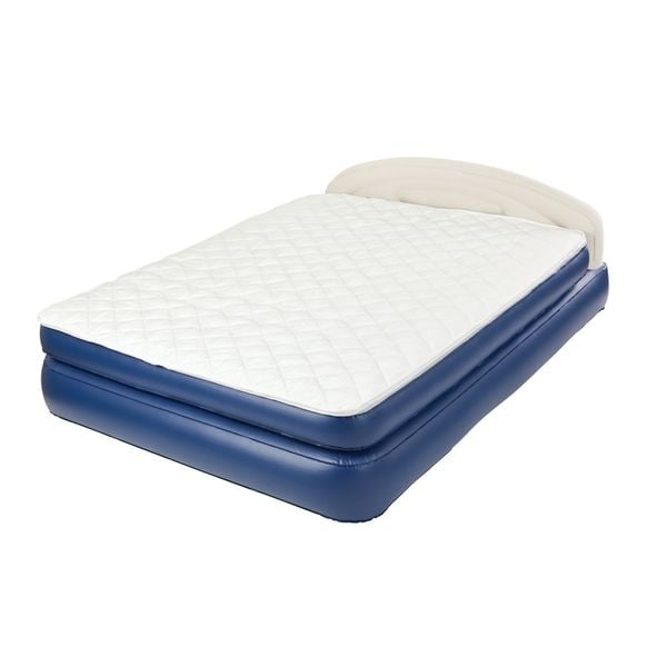 Aerobed Queen Pillowtop Air Mattress
