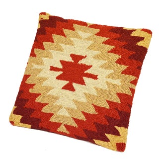 South Beach Multi-color Indoor/ Outdoor Pillow