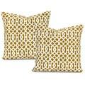 Nairobi Desert Cotton Pillow Covers (Set of 2)