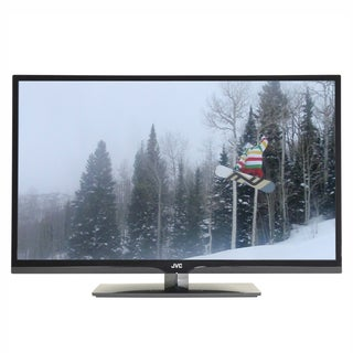 JVC EM37T 37-inch LED TV (Refurbished)