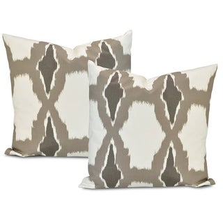 Sorong Printed Cotton Cushion Cover (Set of 2)