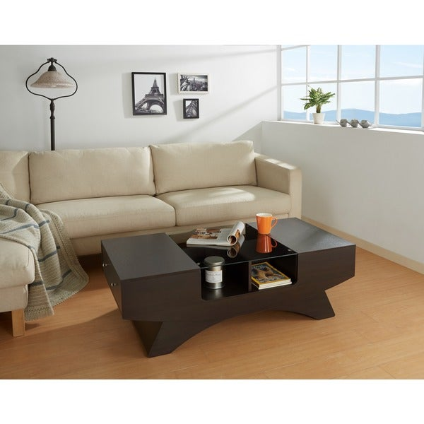 Modern Coffee Table For Sectional: Share: Email