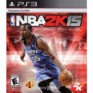PS3 - NBA 2K15