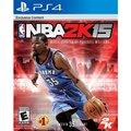 PS4 - NBA 2K15