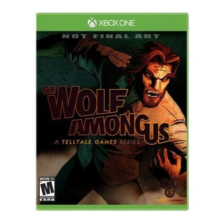 Xbox One - Wolf Among Us
