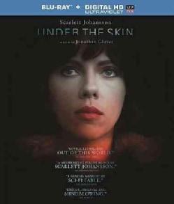 Under The Skin (Blu-ray Disc)
