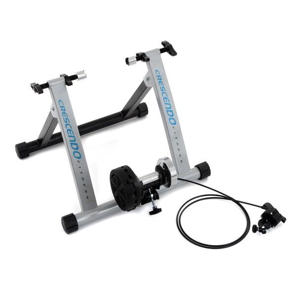 Crescendo Fitness 5-level Indoor Bike Trainer