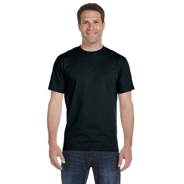 Anvil Men's American Heavyweight Undershirts (Set of 6)