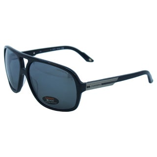 Carrera 'X-Cede 7011/S 807P RT' Men's Polarized Sunglasses