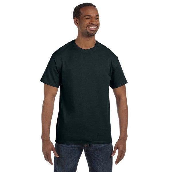 Fruit Of The Loom Men's 50/50 Best Undershirts (Pack of 6)