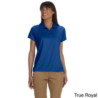 Women's Technical Performance Polo