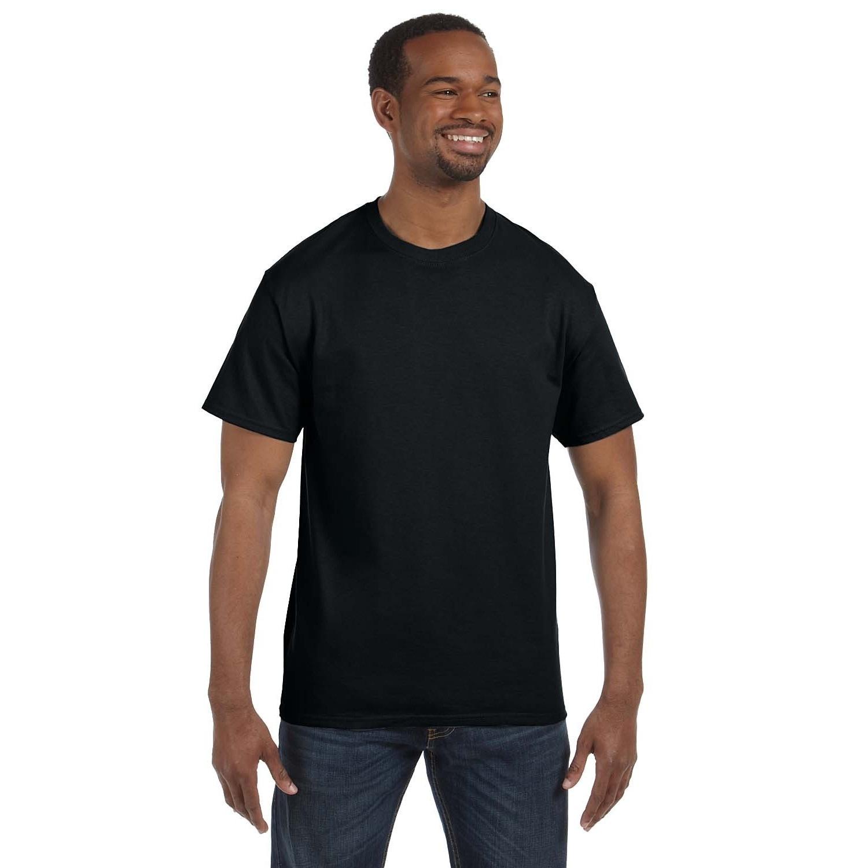 Gildan Mens Heavy Cotton Undershirts (set Of 6)