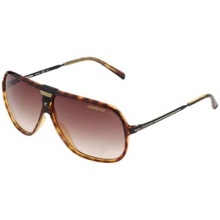 Carrera Men's 'Picchu/S' Havana Fashion Sunglasses