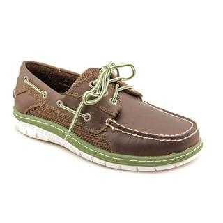 Sperry Top Sider Men's 'Billfish Ultralite 3-Eye' Nubuck Casual Shoes