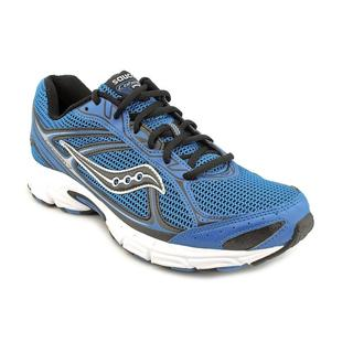 Saucony Men's 'Grid Cohesion 7' Mesh Athletic Shoe