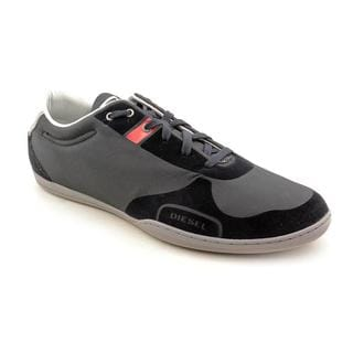 Diesel Men's 'The Bays' Polyester Athletic Shoe