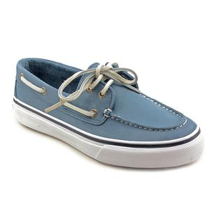 Sperry Top Sider Men's 'Bahama 2-Eye Washable' Nubuck Casual Shoes