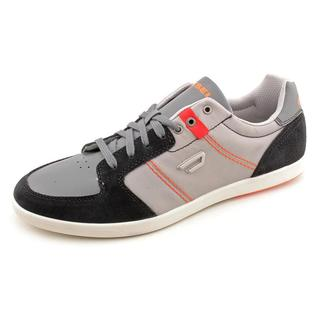 Diesel Men's 'Hutsky' Leather Athletic Shoe