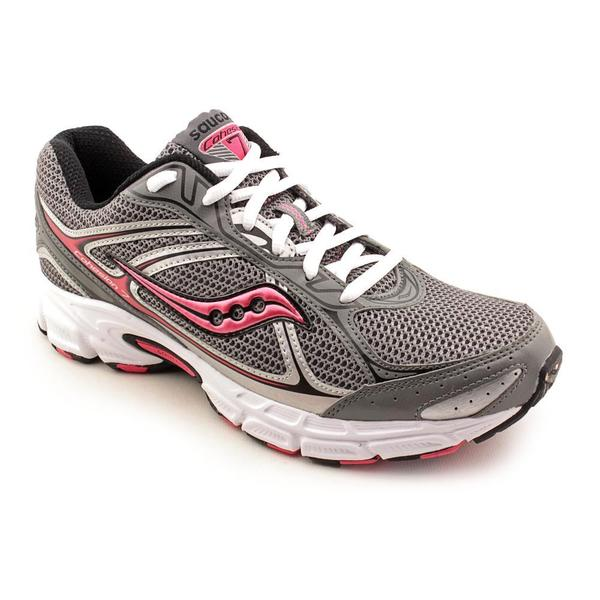 Saucony Women's 'Grid Cohesion 7' Mesh Athletic Shoe