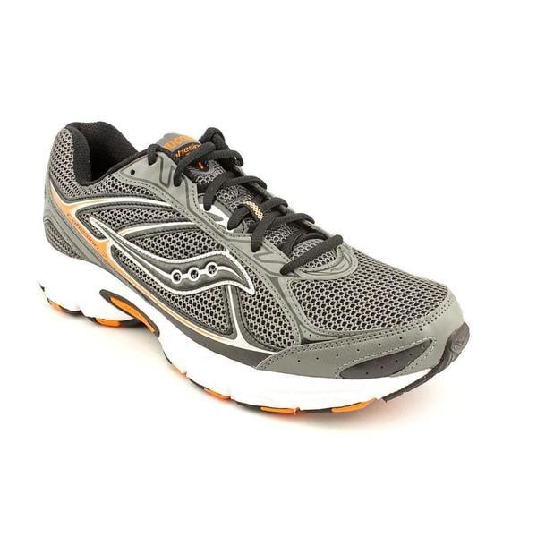 Saucony Men's 'Grid Cohesion 7' Mesh Athletic Shoe