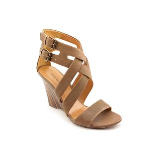 Nine West Women's 'Mauren' Leather Sandals