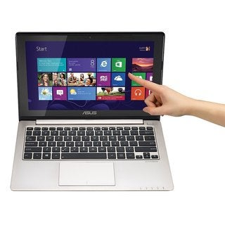 ASUS S200E-RBCLT09 11.6-inch Intel Celeron 1.5GHz 4GB 500GB Win 8 Touchscreen Notebook (Refurbished)