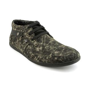 T.U.K. Men's 'Bomber' Canvas Casual Shoes