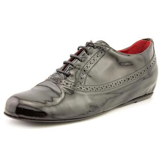 Rue du Jour Women's 'Annapolis' Patent Leather Dress Shoes