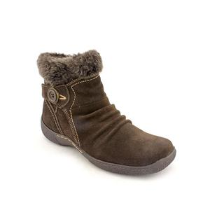 Baretraps Women's 'Launch' Regular Suede Boots