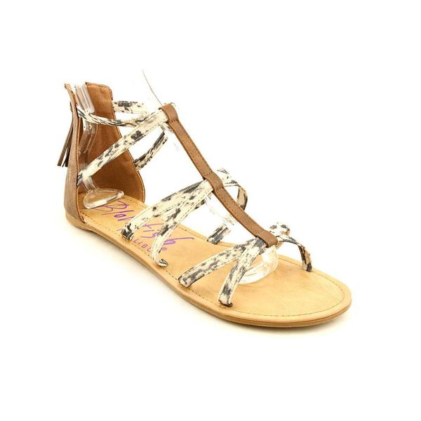 Blowfish Women's 'Fayth' Basic Textile Sandals
