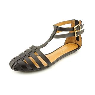 Report Signature Women's 'Lauri' Leather Sandals