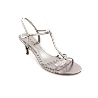 Lauren Ralph Lauren Women's 'Nyah' Leather Sandals