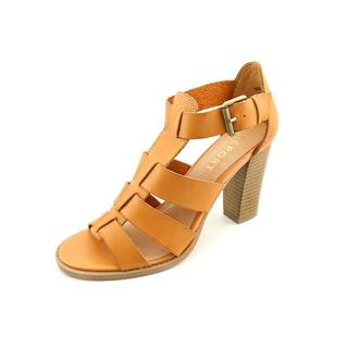 Report Women's 'Rebecka' Faux Leather Sandals