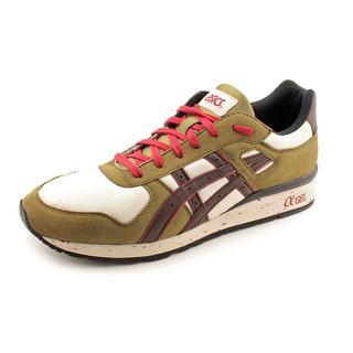 Asics Men's 'GT-II' Leather Athletic Shoe