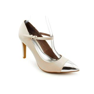 Tahari Women's 'Sabina' Leather Dress Shoes