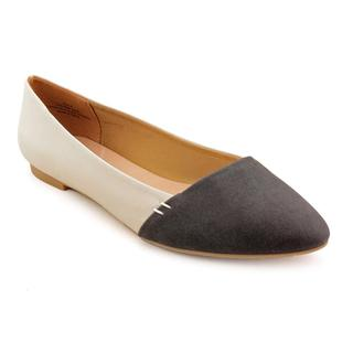 Restricted Women's 'Bipper' Faux Leather Casual Shoes