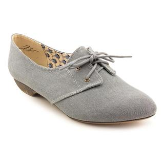 Restricted Women's 'Liberty' Denim Casual Shoes