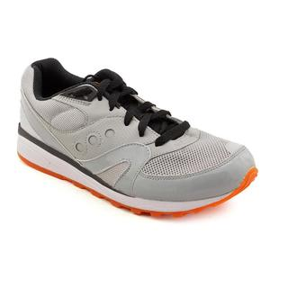 Saucony Men's 'Master Control' Mesh Athletic Shoe