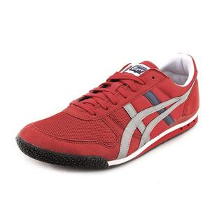 Onitsuka Tiger by Asics Men's 'Ultimate 81' Synthetic Casual Shoes