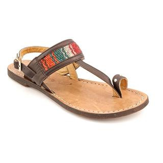 Matisse Women's 'Paulo' Leather Sandals
