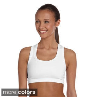 Women's Nylon/Spandex Sports Bra