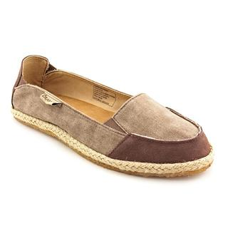Bearpaw Women's 'Heather' Canvas Casual Shoes