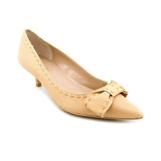 Tahari Women's 'Marjorie' Leather Dress Shoes (Size 7.5 )