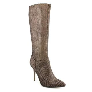 Fergie Women's 'Prance' Man-Made Boots