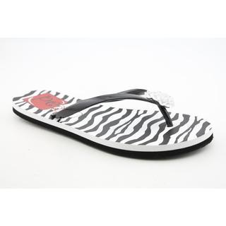 Style & Co Women's 'Pedi' Synthetic Sandals (Size 7 )